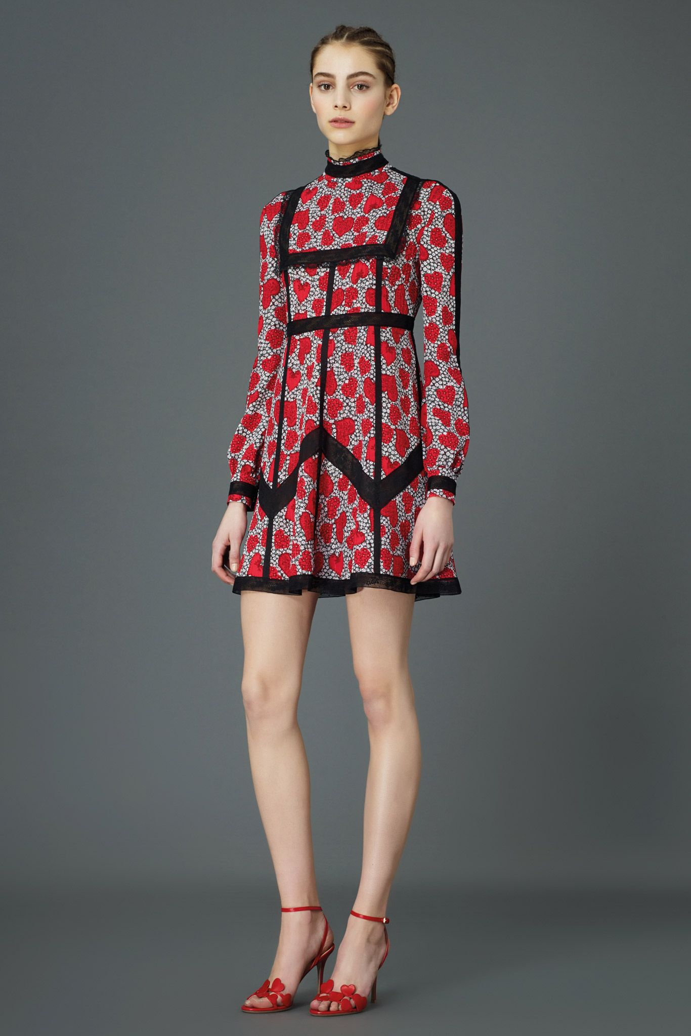 Valentino Pre-Fall 2015 - Collection - Gallery - Style.com