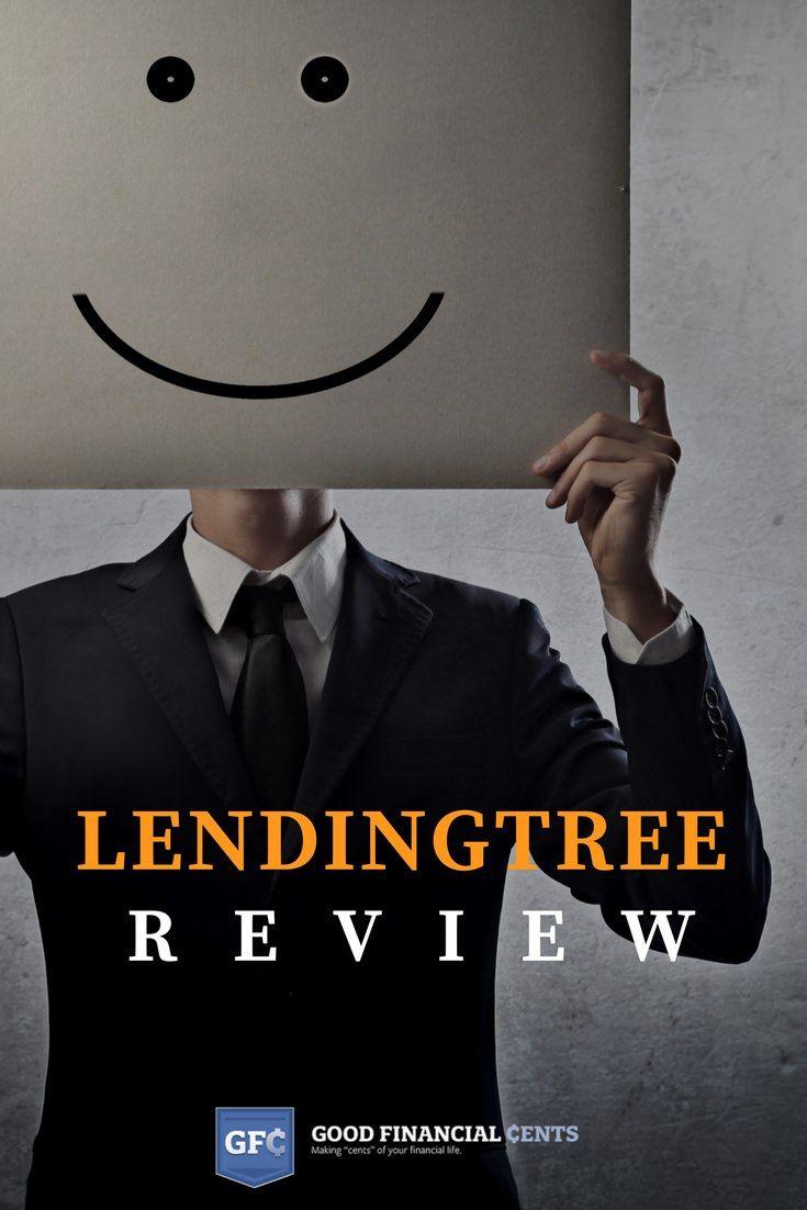 Lendingtree review personal business loans credit