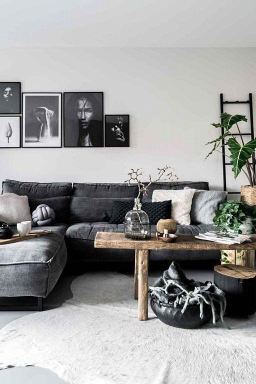 The beautiful home of a Swedish interior stylist | Pinterest ...