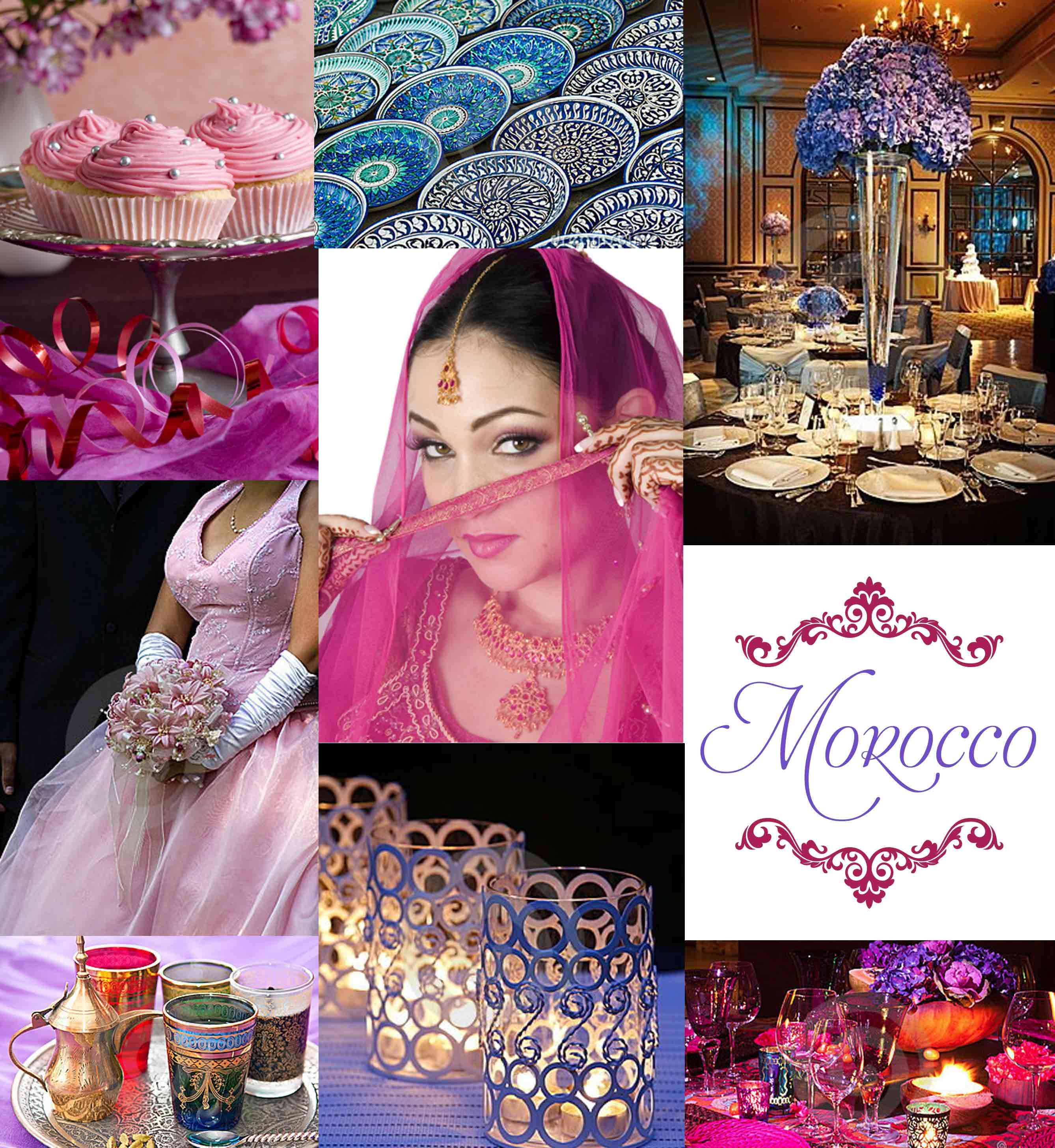 moroccan theme party | Bridal shower options | Pinterest | Moroccan ...