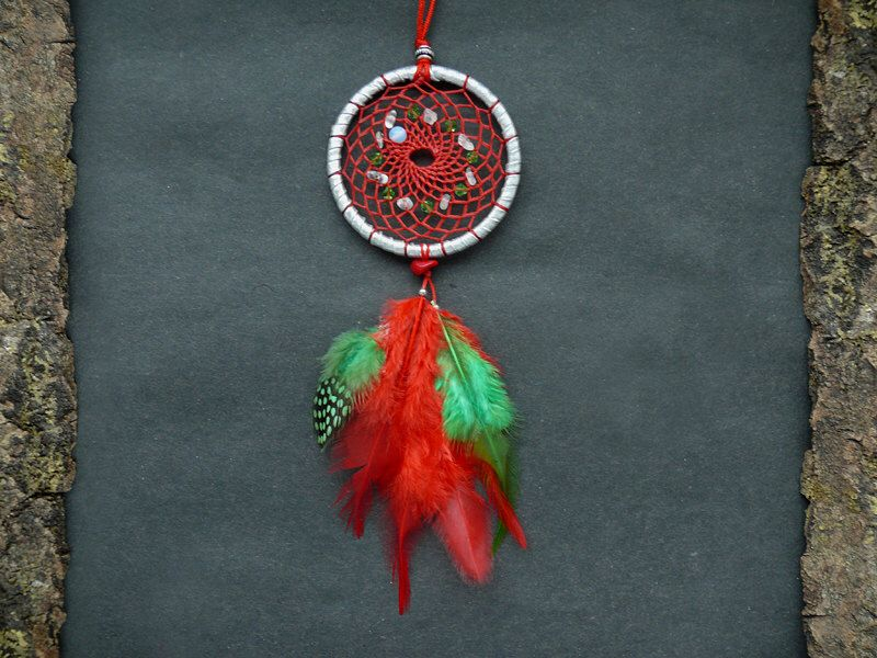 Pin By Danitza Diaz On ChRiStmAs Pinterest Small Dream Catcher Magnificent Small Dream Catchers For Sale