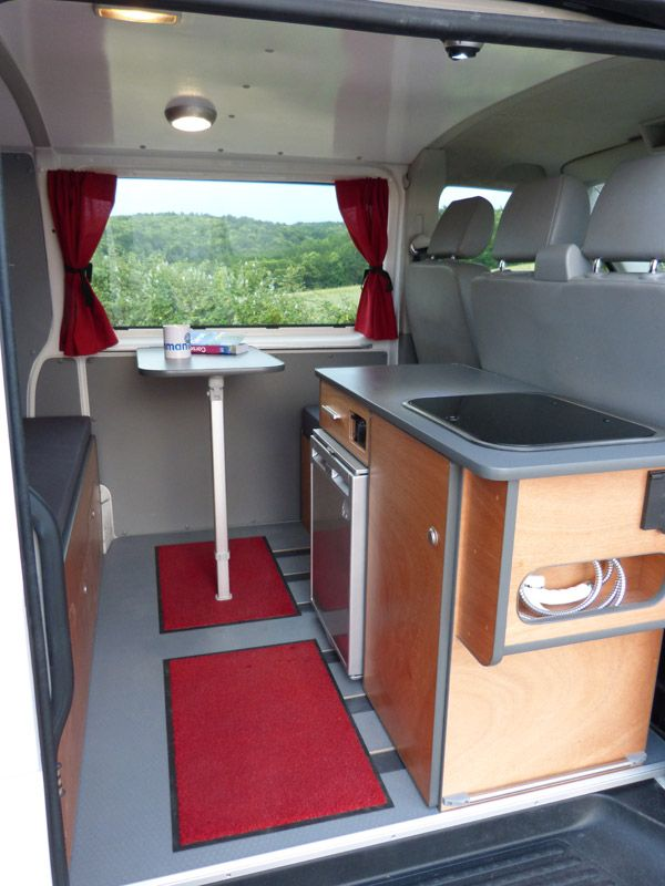 kit d 39 am nagement west van mania am nagement de fourgon van pinterest campingbus. Black Bedroom Furniture Sets. Home Design Ideas
