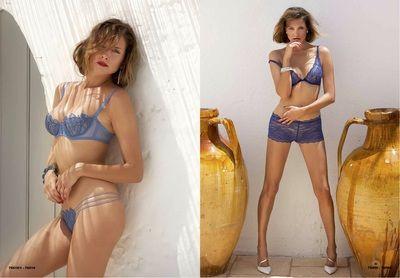 lingerie - intimo - completino -moda - underwear - body - guepiere - sexy -