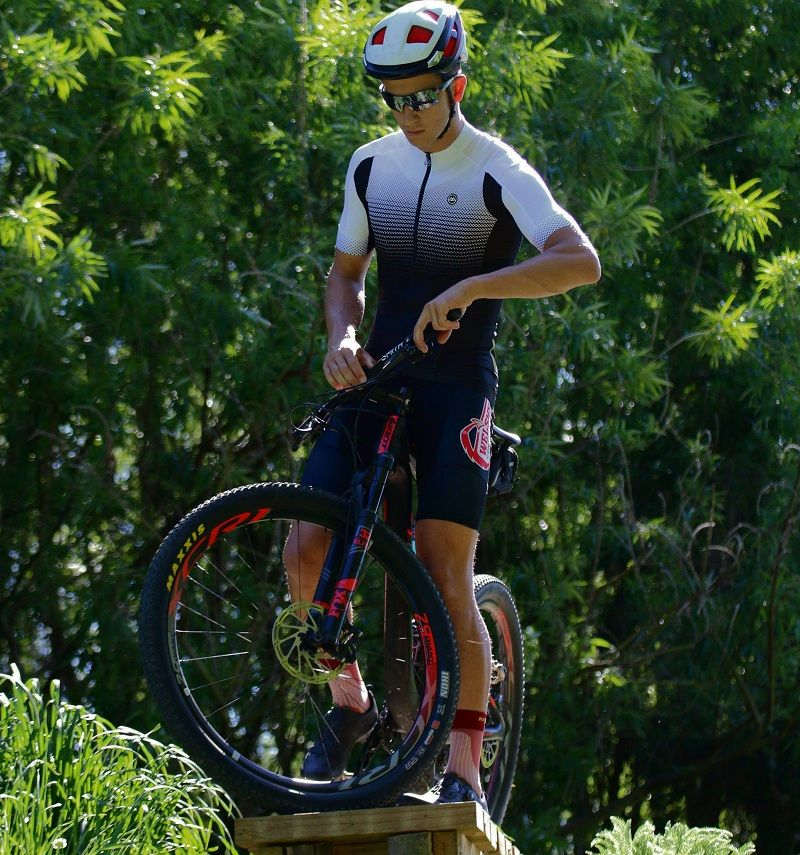 Bike Jersey Cycling Outfit Riding Outfit Summer Bike