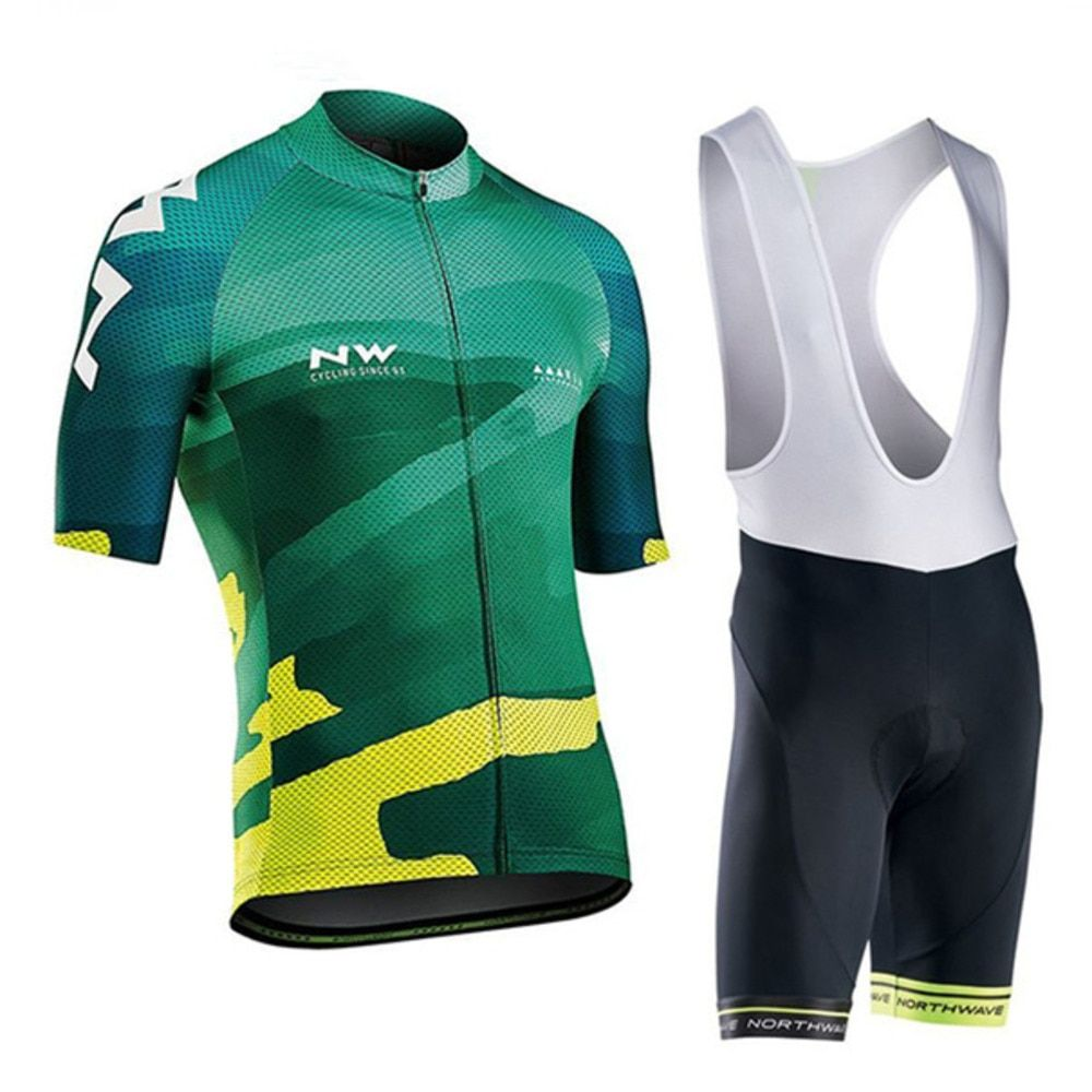 059329ea3  32888400392 Aliexpress 2018 NW team professional soport cycling jersey mtb  maillot short sleeve summer bike racing costume Ropa Ciclismo bike clothing  on ...