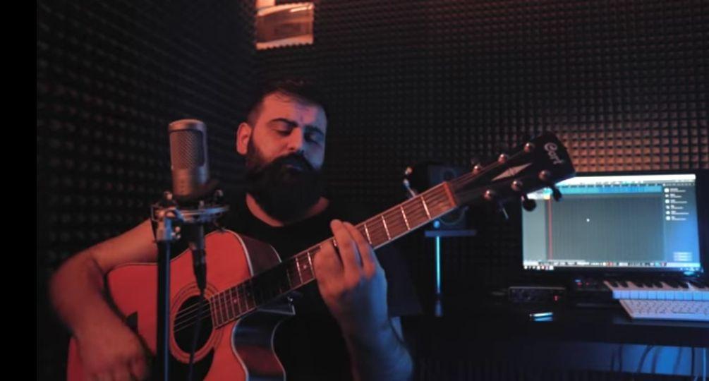 Yasin Aydin Bunu Yapma Akustik Yastiklar Insan Puma
