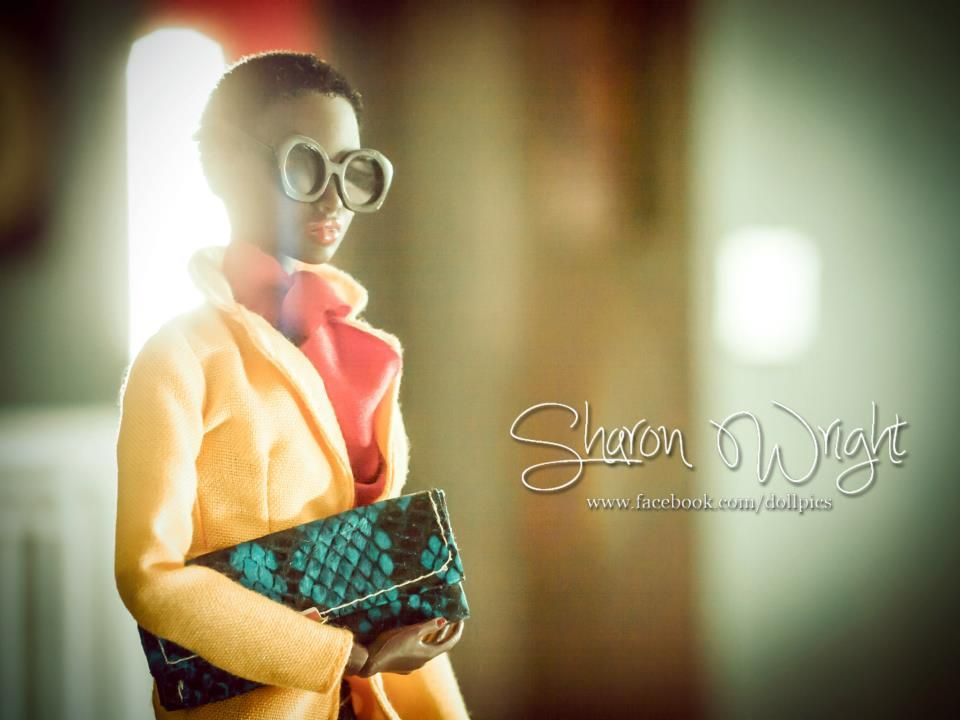 Doll 25 - photo by Sharon Wright