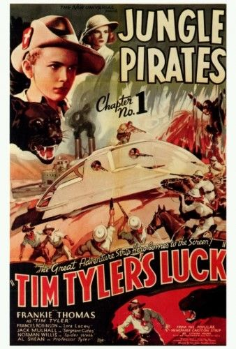 Watch Tim Tyler's Luck Full-Movie Streaming