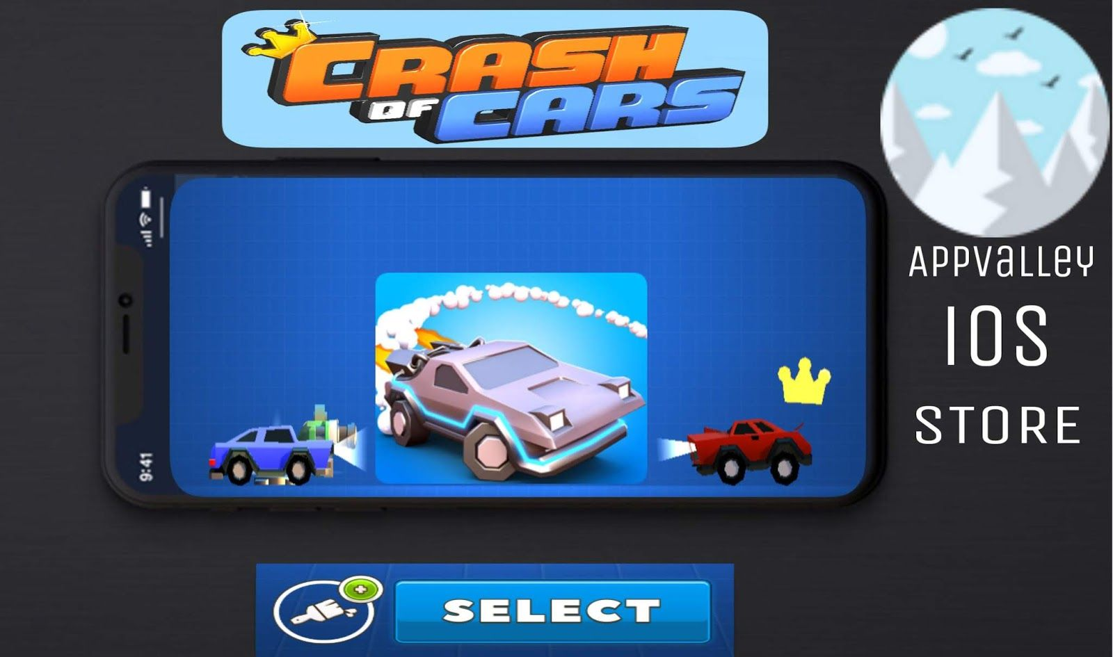 Appvalley Crash Of Cars Cool Simple Game Free Download