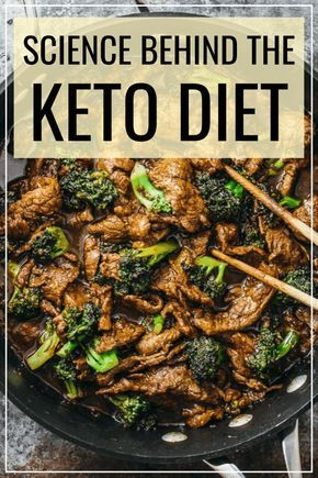 A Comprehensive Summary Of The Science Behind The Keto