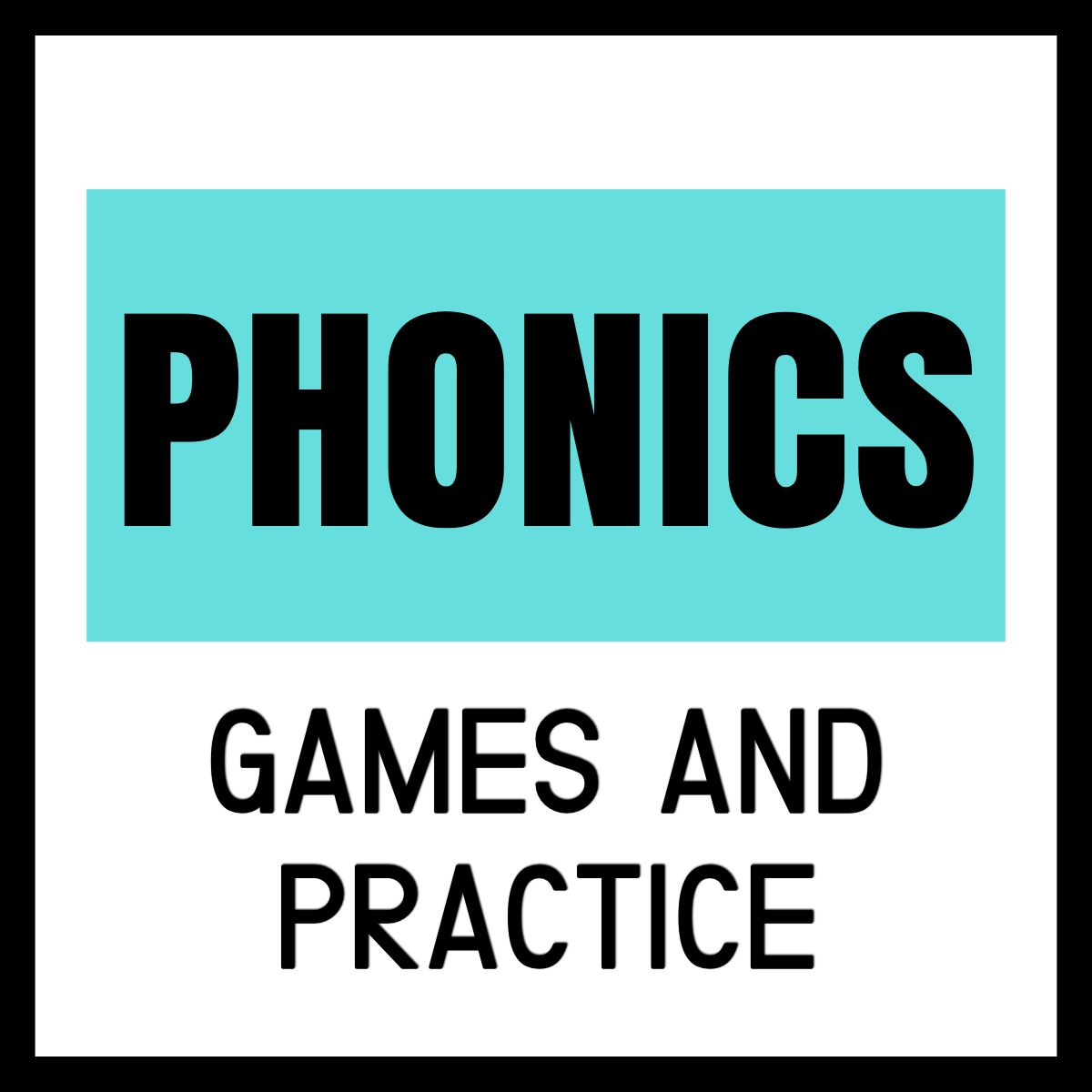 Primary And Elementary Literacy Resources About Phonics