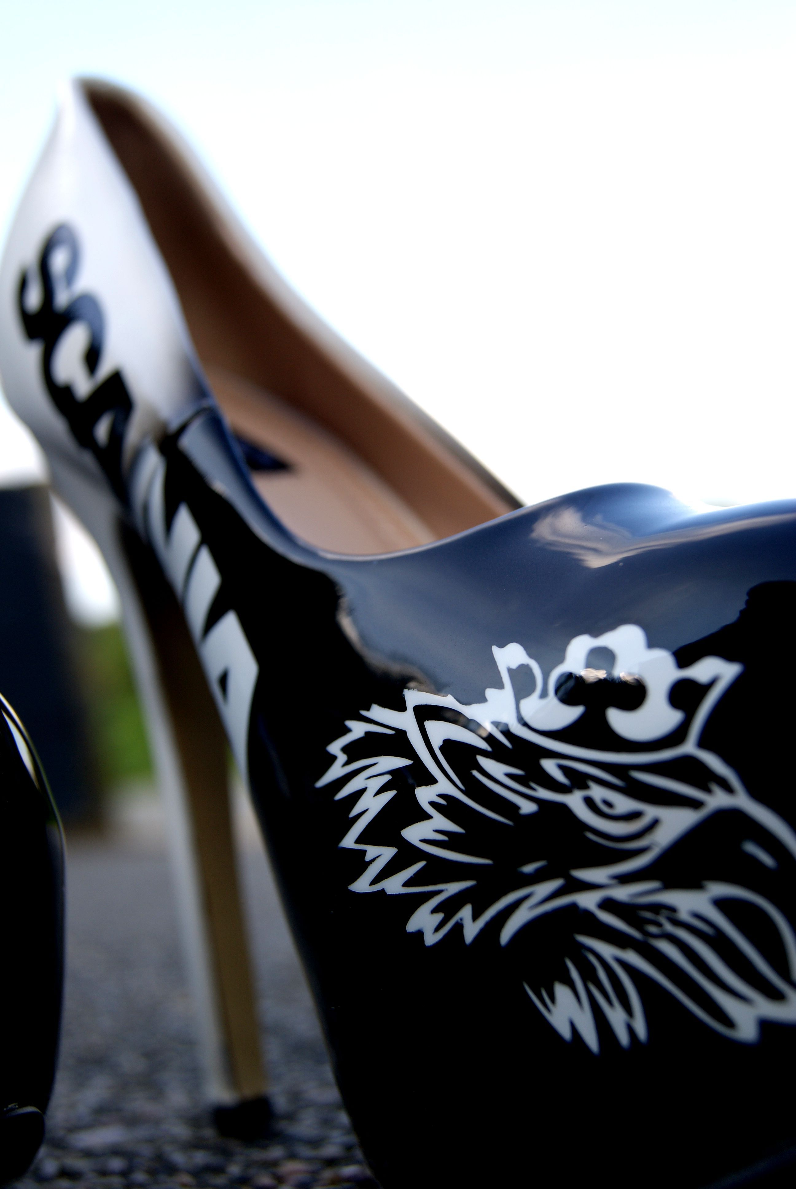 Scania Heels