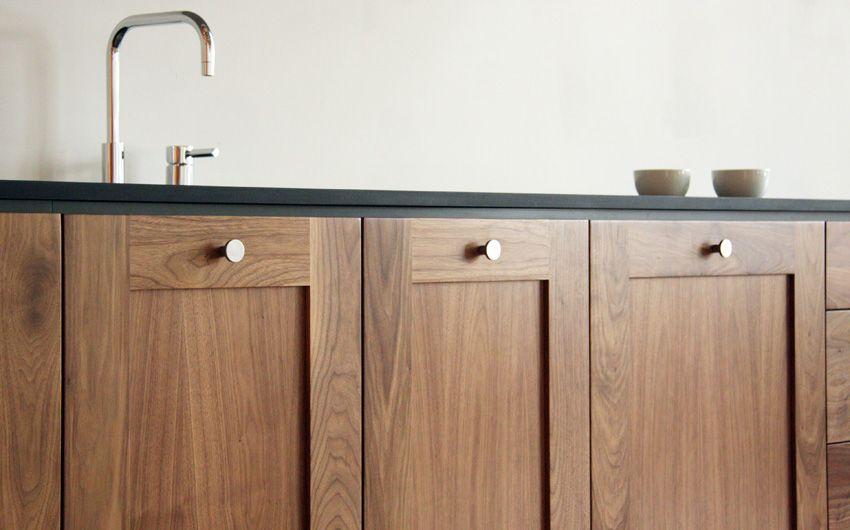 Viola Park Custom Kitchen Cabinet Company Composite Kitchen Countertops Walnut Kitchen Finish Kitchen Cabinets