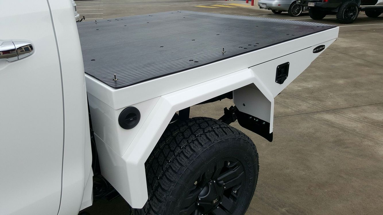 Pin by rolan haring on Projects to build Truck flatbeds