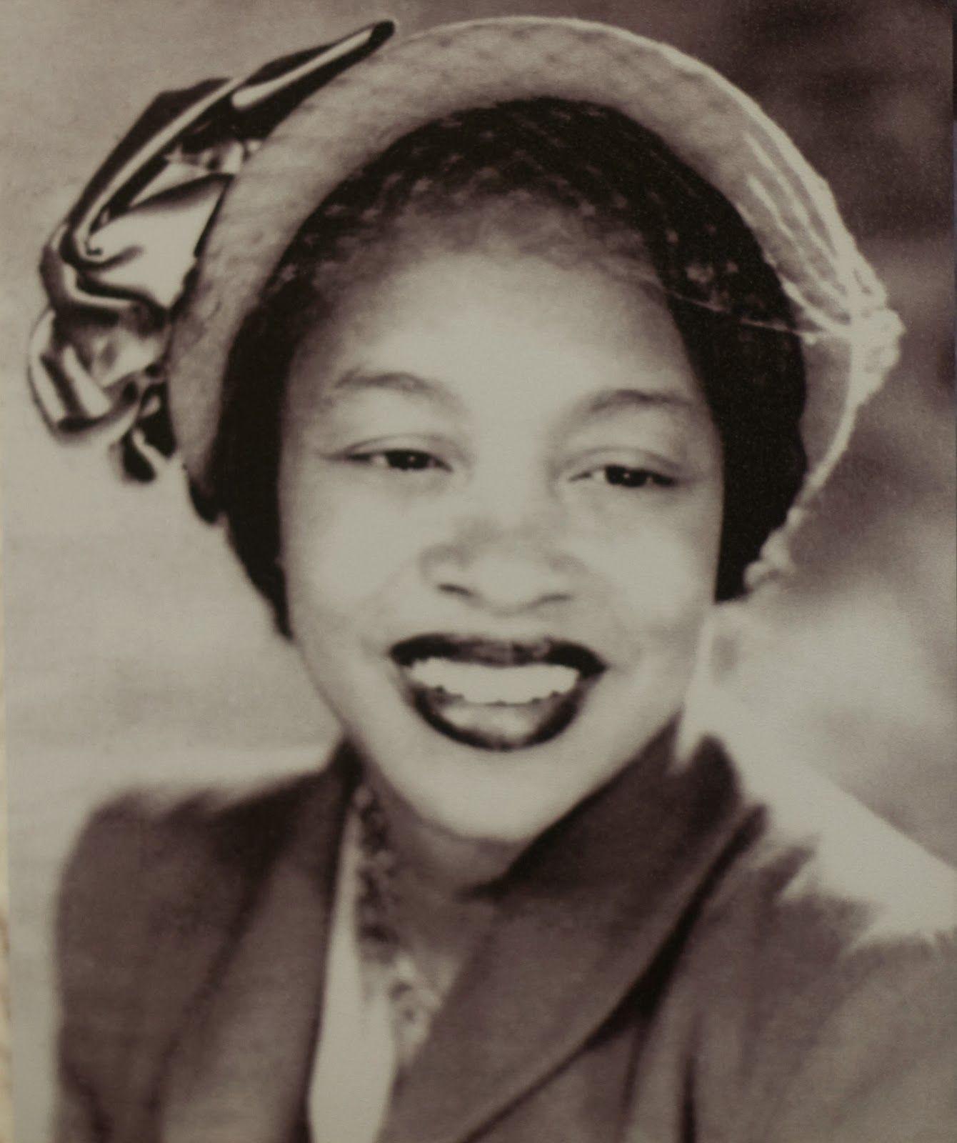 Famous Black Poets