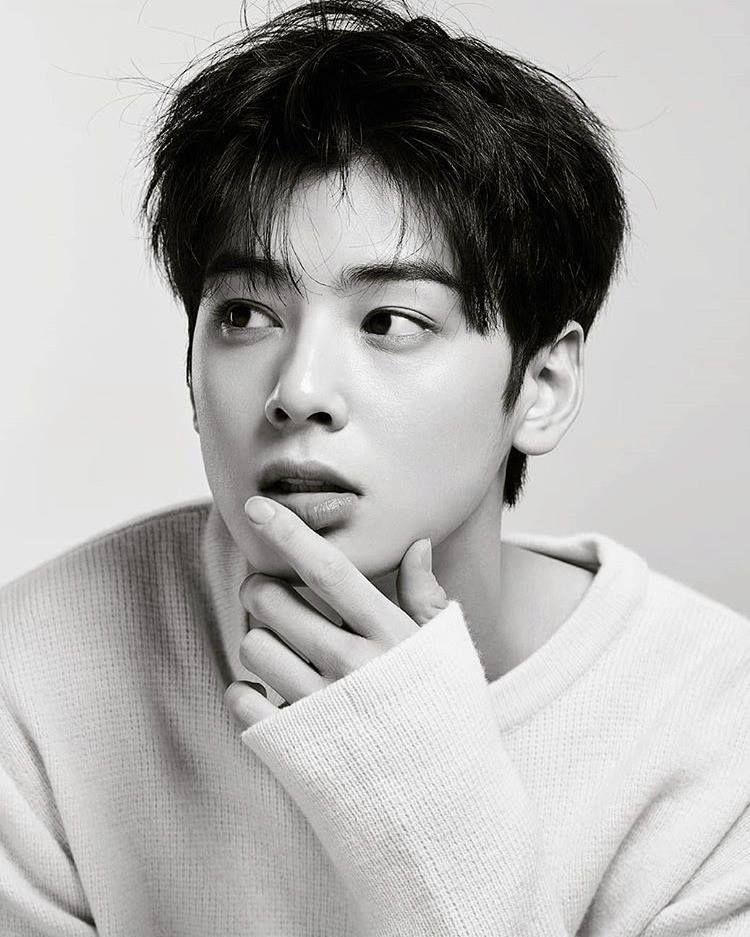 Download Cha Eun Woo Astro: Pin On K