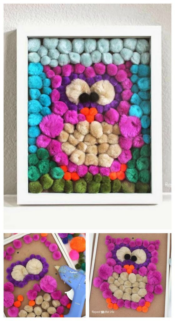 20 Most adorable DIY OWL projects to try  74812fa3e61f