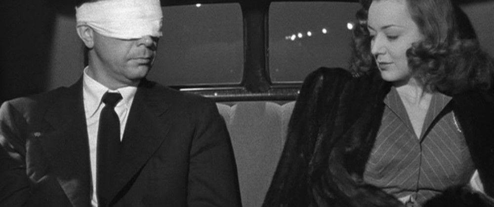 History of Film Noir | Free Essay Example