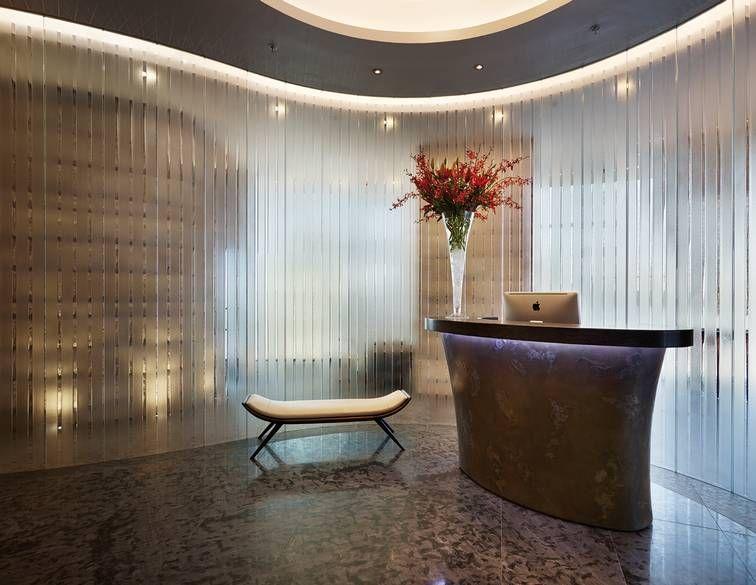 apartment concierge desk google search - Concierge Desk Design