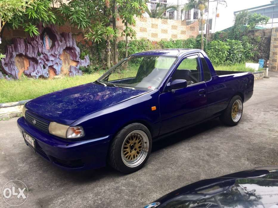 View 2000 Nissan Ad Resort Pick Up Diesel For Sale In Caloocan On
