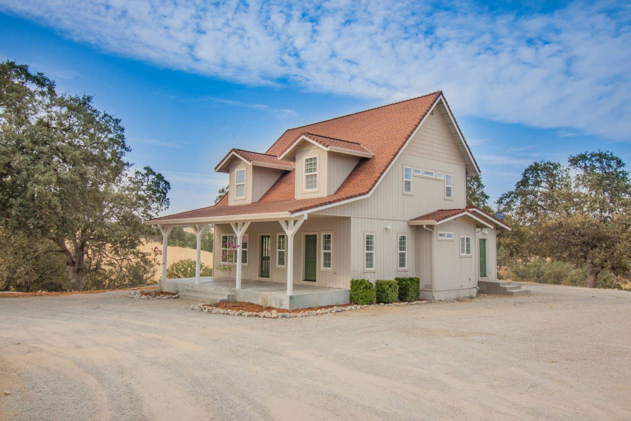 Horse property for sale in tehama county in california