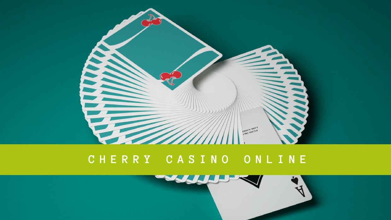 Cherry Casino Gutschein