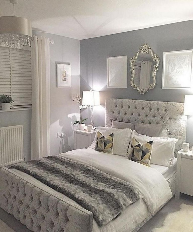 Home Design Ideas Classy: 47+ Awesome Bedroom Designs Ideas
