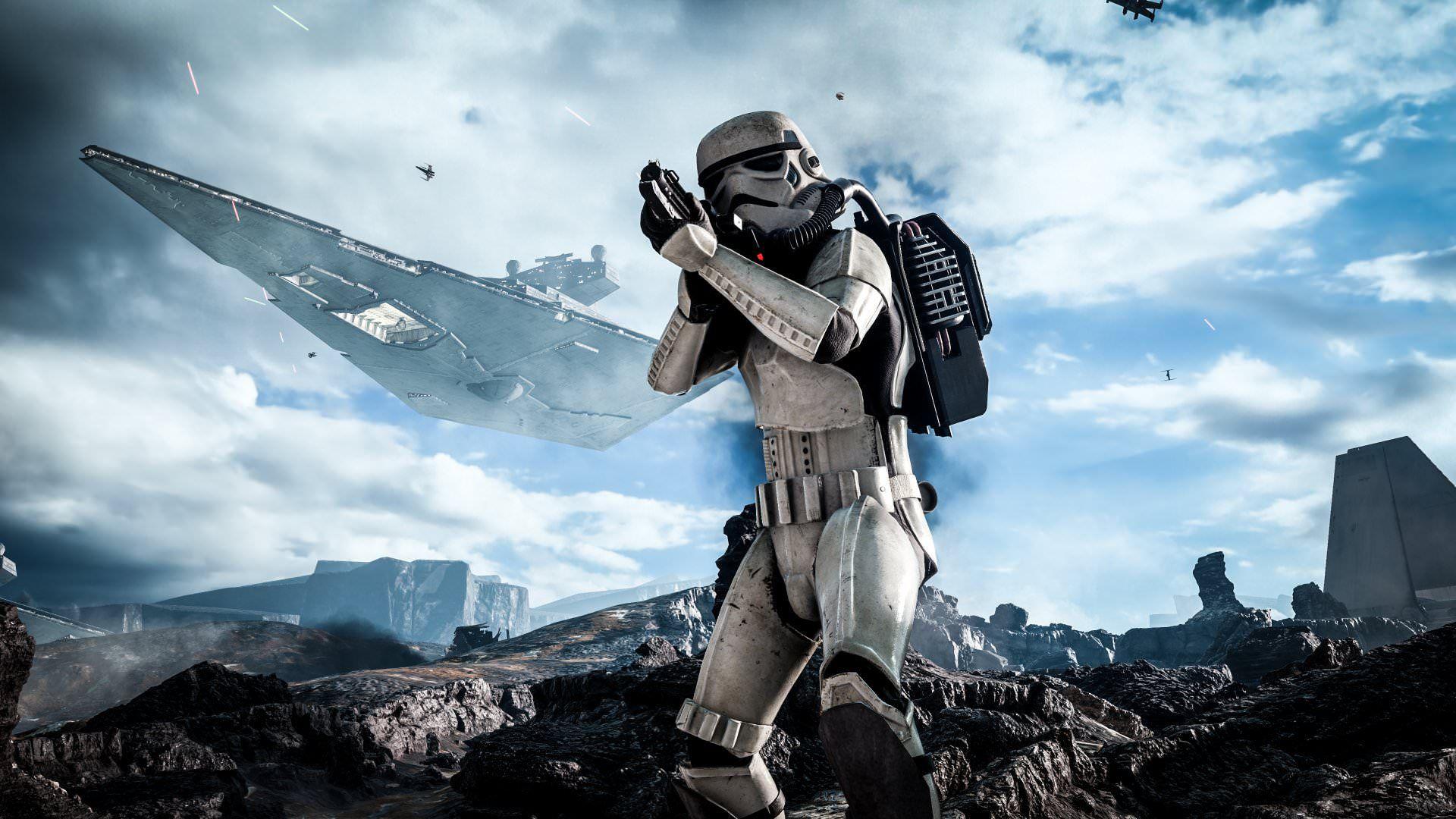 30 High Resolution Star Wars Wallpapers HD Star wars