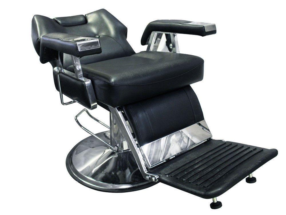 all purpose hydraulic recline barber chair salon beauty spa shampoo