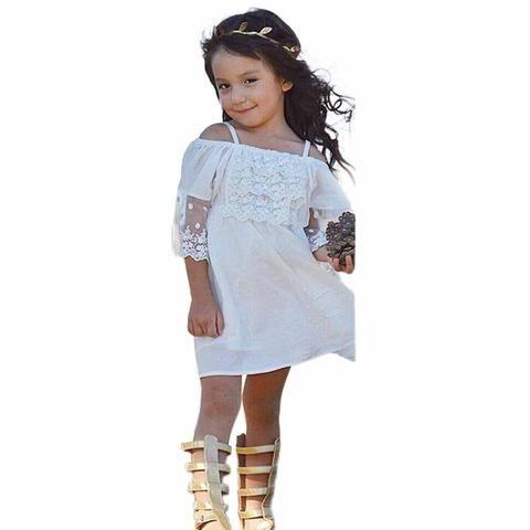 e94c636a13c6 Shop for Girls Dresses at LeStyleParfait.Com  Baptism Dresses ...