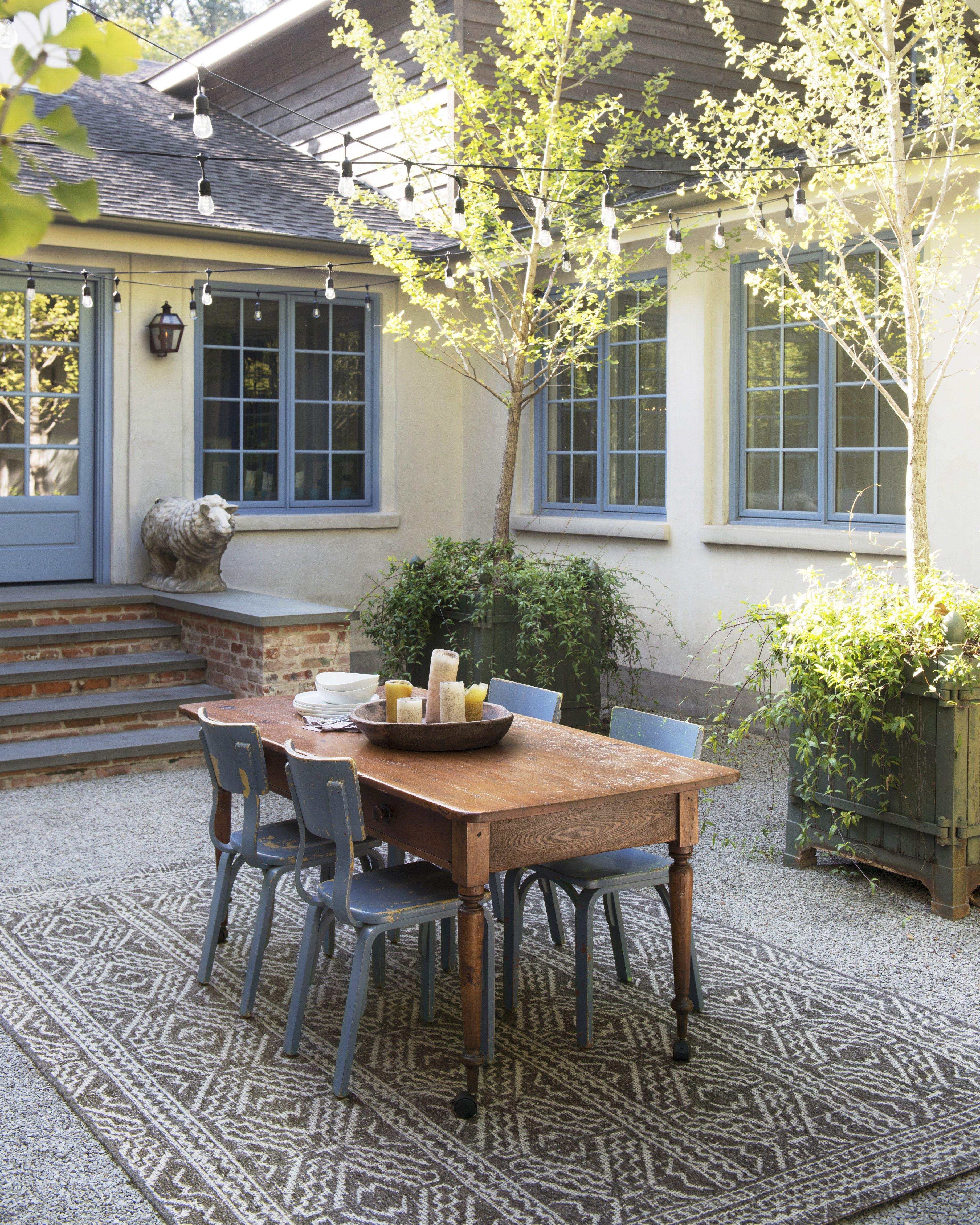 Modern Farmhouse Dining Table Joanna Gaines