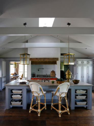 STEVEN GAMBREL CONTINUED | Mark D. Sikes: Chic People, Glamorous Places, Stylish Things