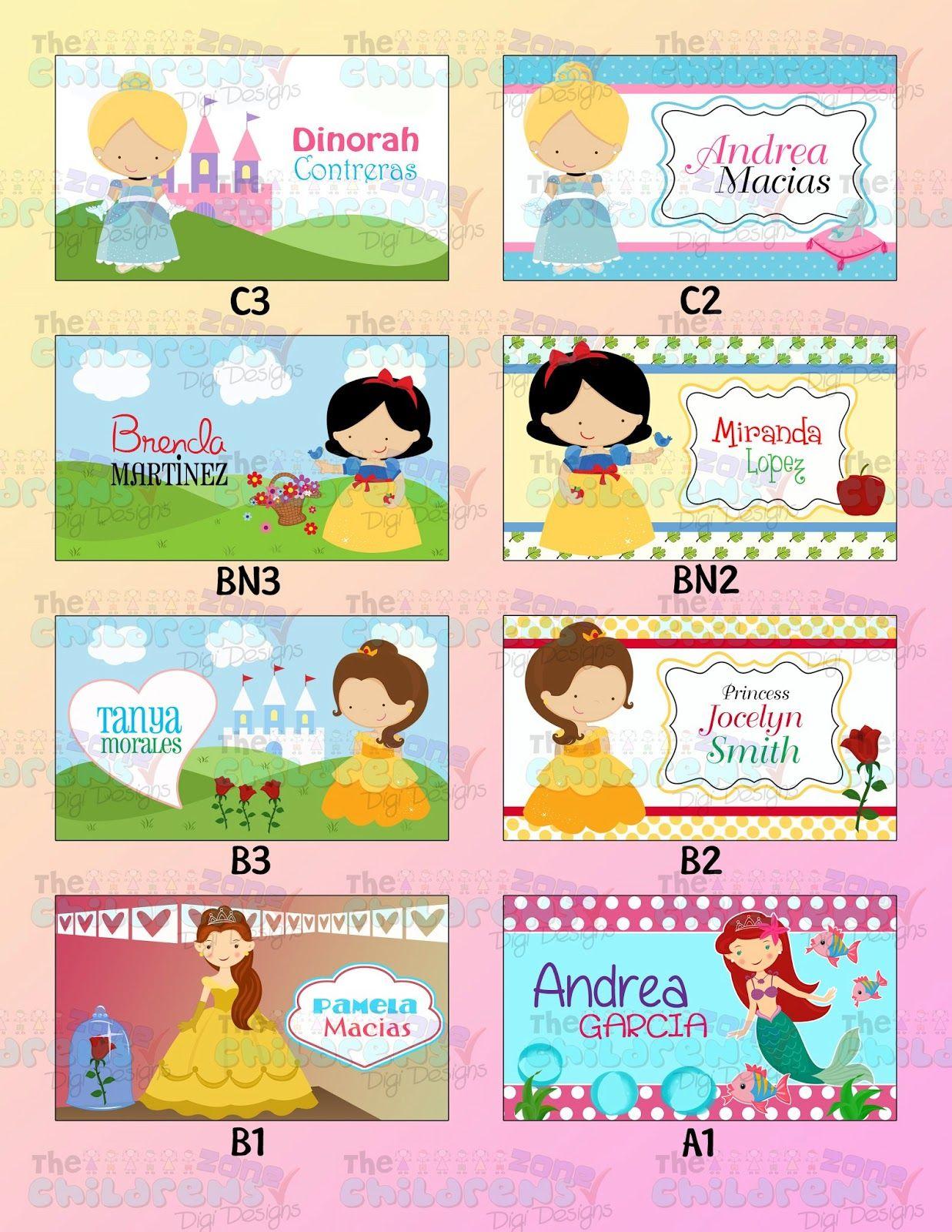tarjetas para la escuela tarjetitas pinterest