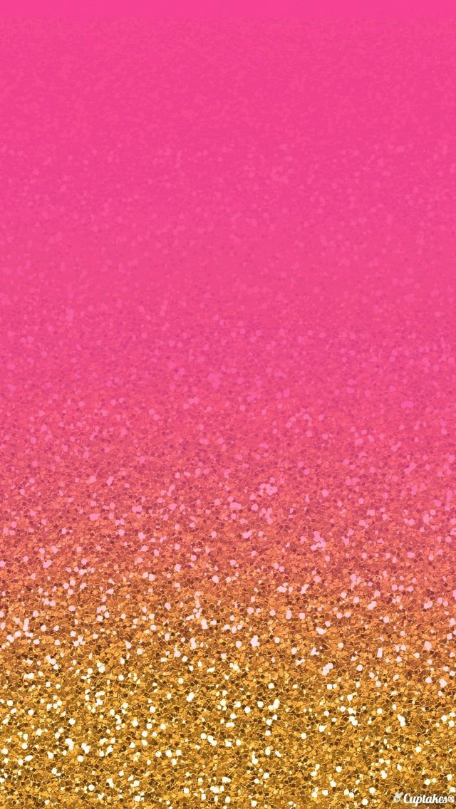 Pink And Gold Bathroom Decor: Pink And Gold Glitter Background Pink Gold Glitter
