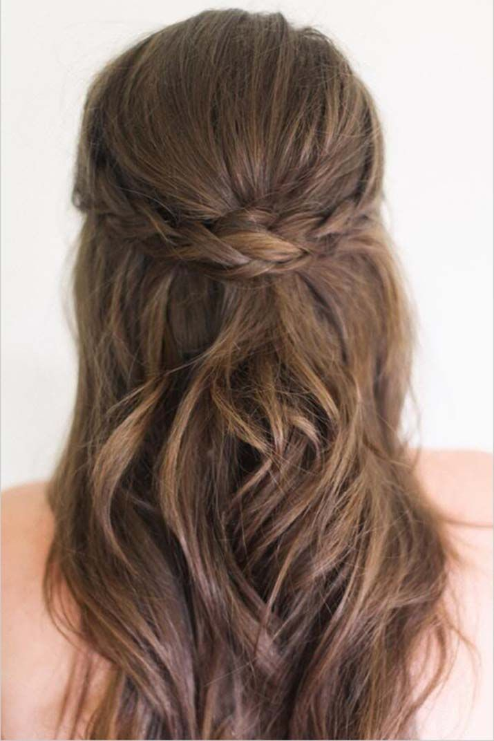 48 Hottest Bridesmaid Hairstyles For 2020 + Tips & Advice ...