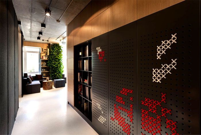 Office Tour: Elements.at – Salzburg Offices   Office ...