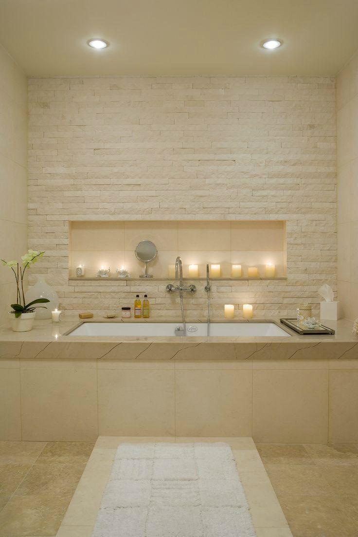 36 Dream Spa-Style Bathrooms Bathroom Spas
