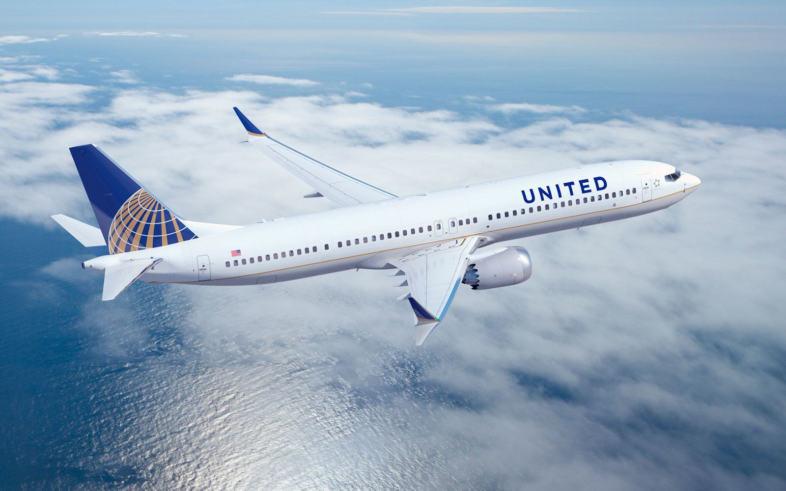 United Airlines is Offering $36 Flights | Travel + Leisure