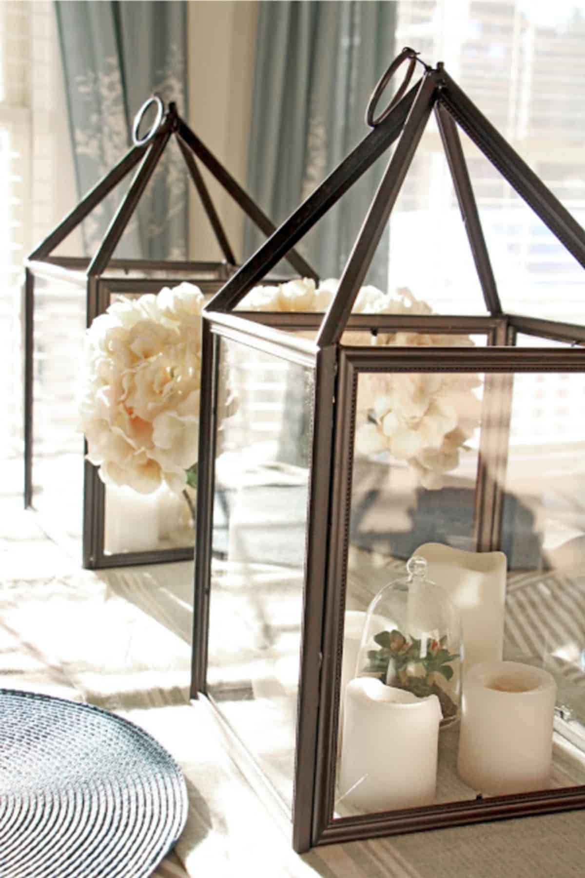 20 Inspiring Diy Candle Holders Ideas To Enhance Your Place Dollar Store Decor Apartment Decorating On A Budget Diy Decor