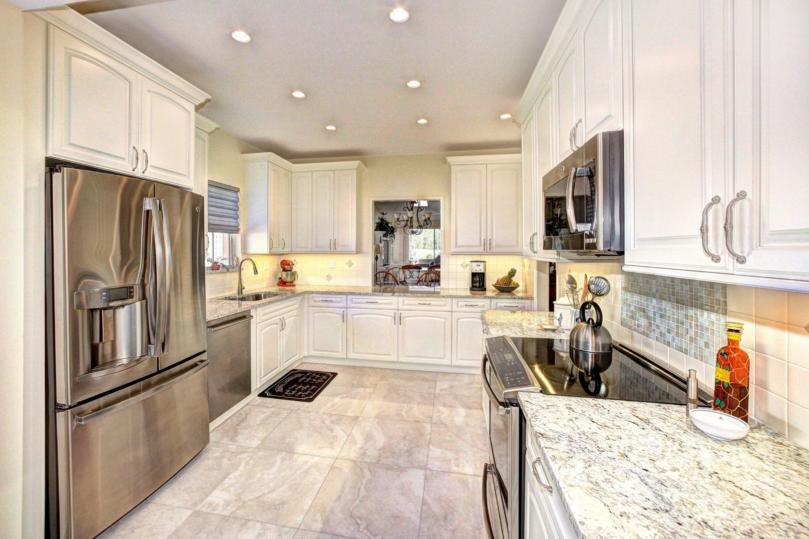 Remodeling Kitchens And Bathrooms - Alley Design To Build ...