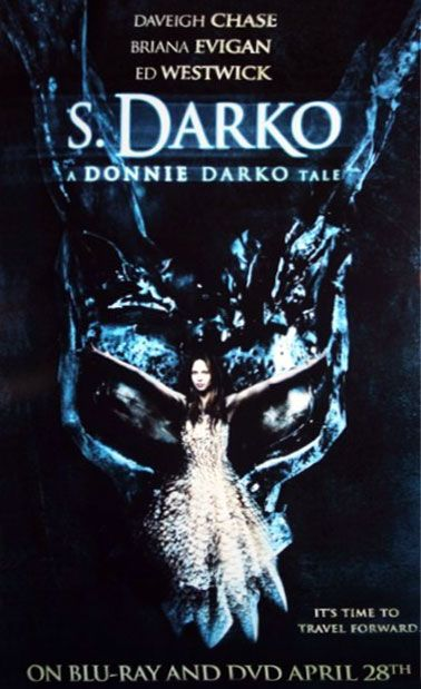 S Darko S Darko Donnie Darko Free Tv Shows