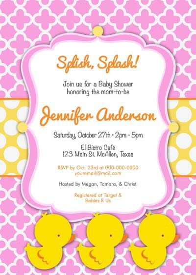 Baby shower invitation rubber ducky cutie for by belleprintables baby shower invitation rubber ducky cutie for by belleprintables 1250 stopboris Images