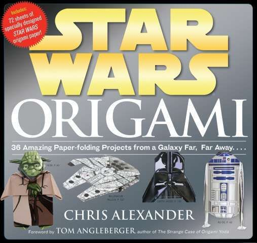 Inspirational Origami Yoda Cover Best Photos For World Pinterest
