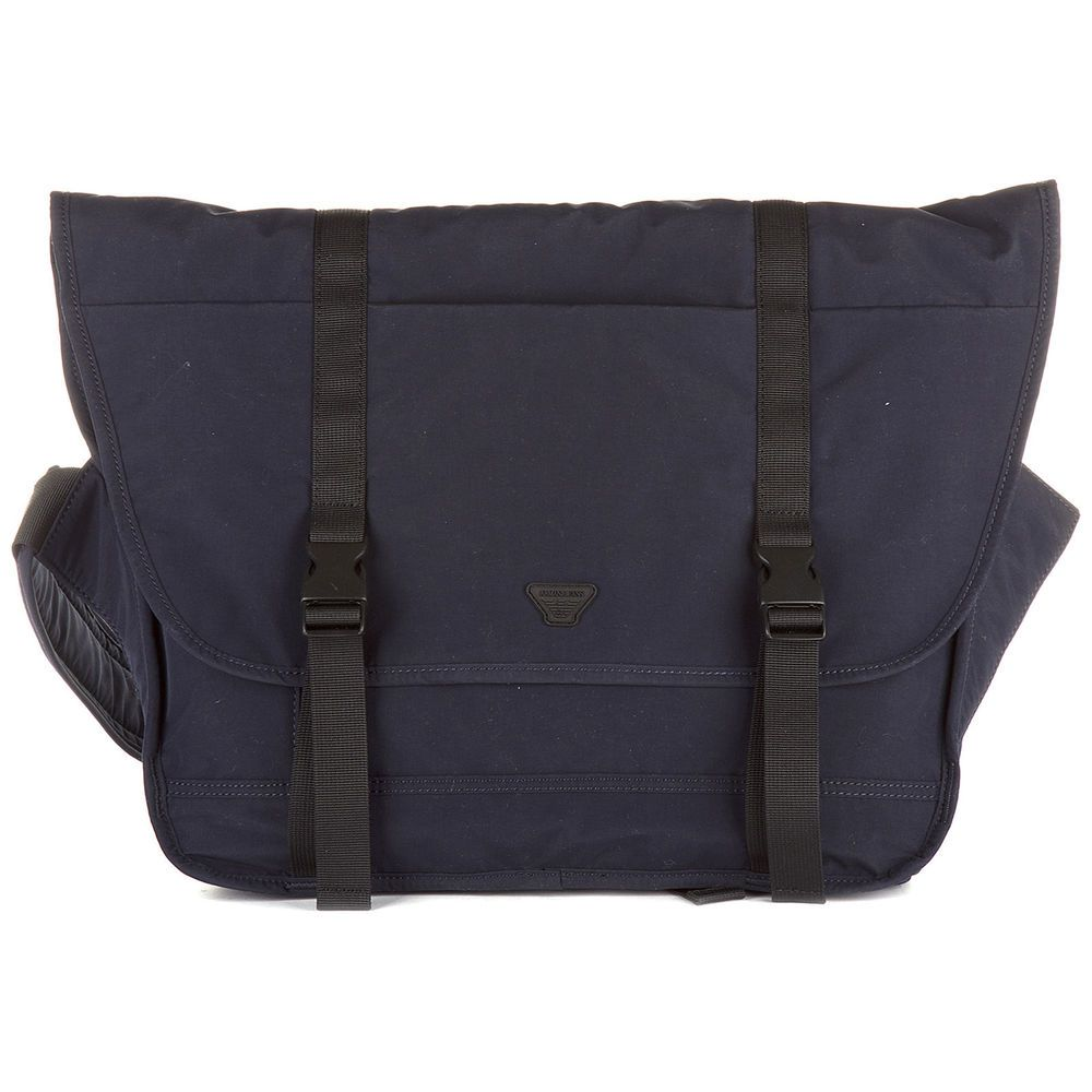 Ebay Sponsored Armani Jeans Men S Cross Body Messenger Shoulder Bag