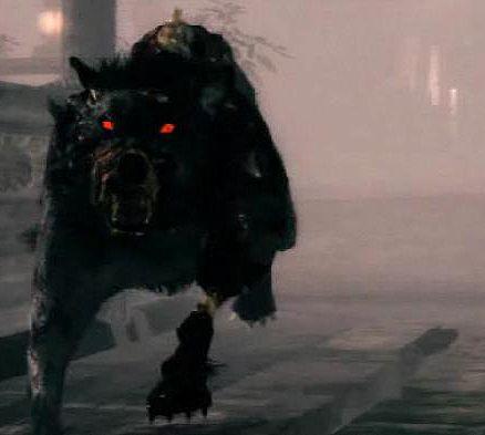 23+ The hellhounds info