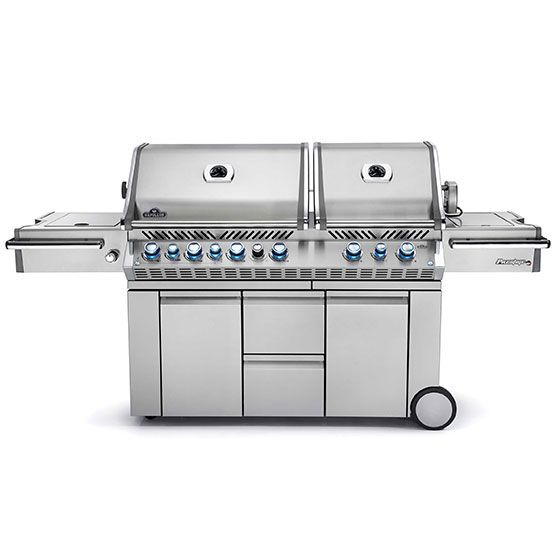 Inbuilt Luxury Bbq Google Search Natural Gas Grill Gas Grill Gas Grill Reviews