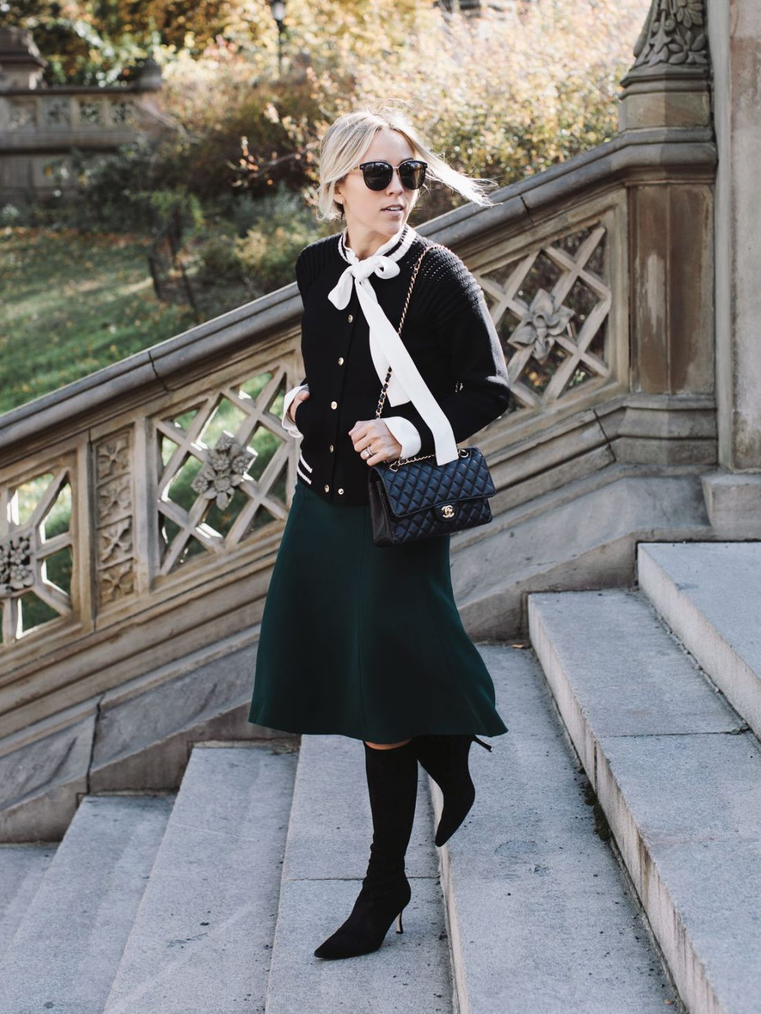 8 Pieces That'll Take Your Winter Style To The Next Level