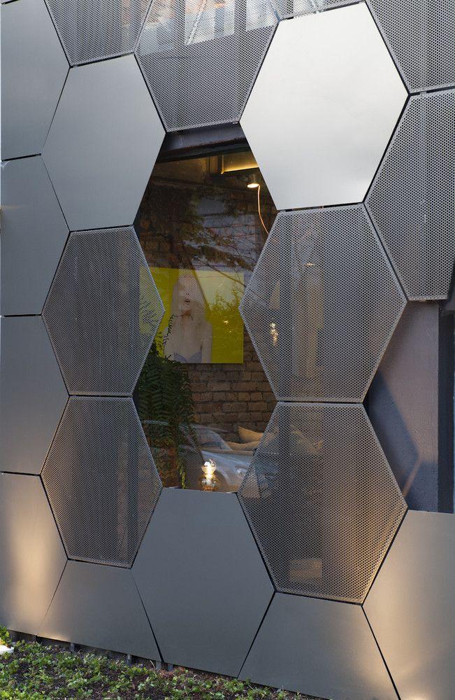 Galeria de Estar Móveis / SuperLimão Studio - 4