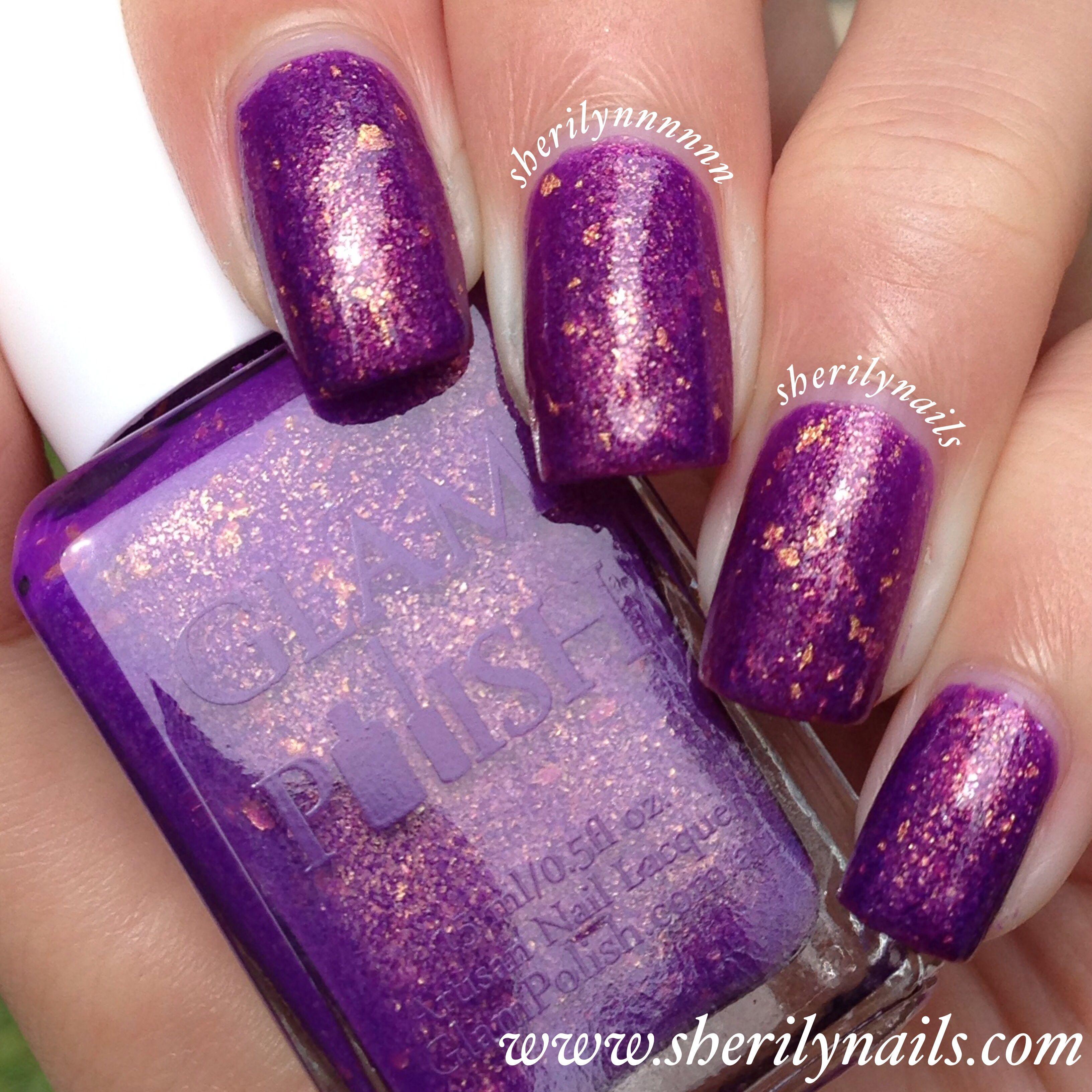 Temptation by glam polish buscar con google nail colors