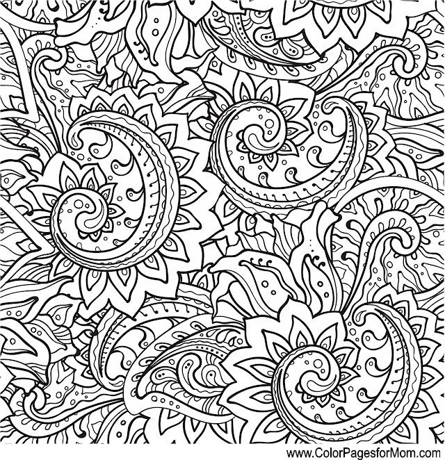 whimsy coloring page 18